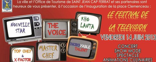 FESTIVAL DE LA TELEVISION