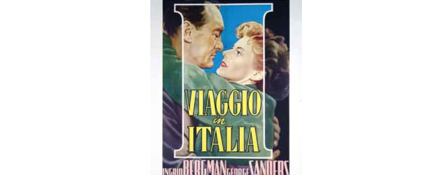 L'ITALIE FAIT SON CINEMA
