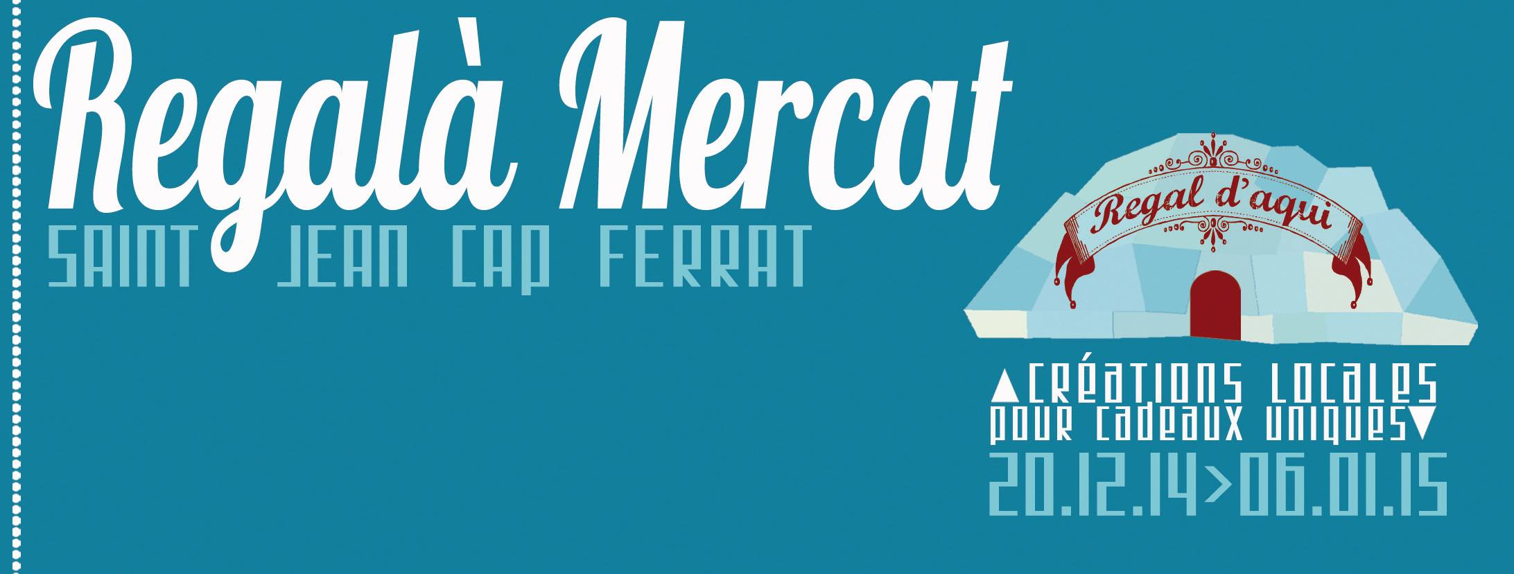 DECEMBRE POLAIRE & REGALA MERCAT